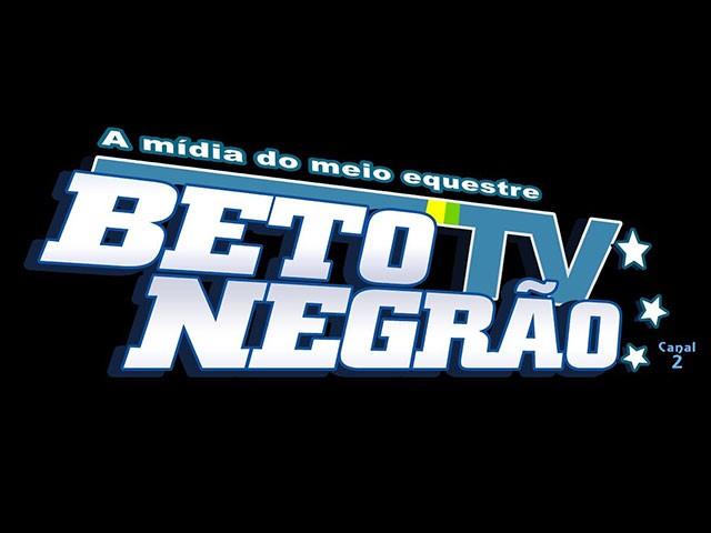 Banner Beto Negrão